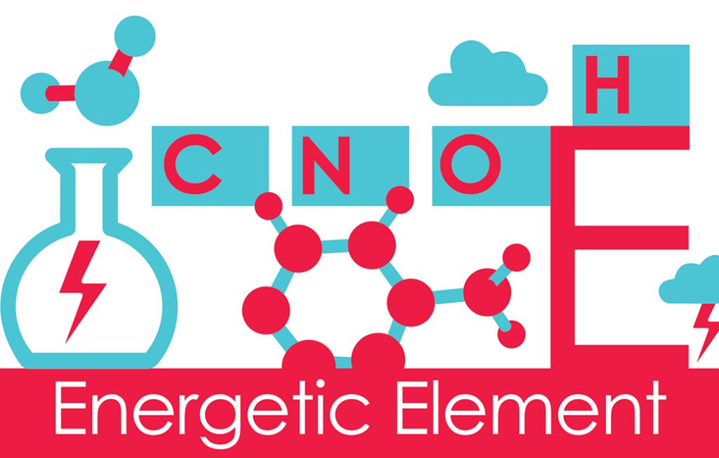 Rank Logo for Energetic Element